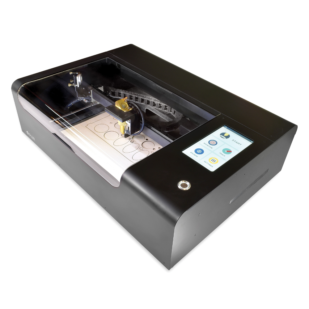 Beamo 30w Desktop Laser Cutter Engraver In 2020 Laser Cutter Engraver Laser Cutter Laser