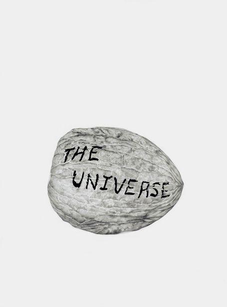 Karl Haendel. The universe in a nutshell