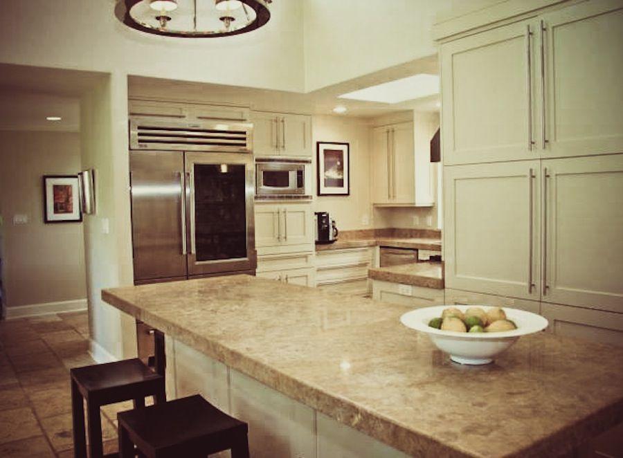 Idea for remodeling tiny u shape kitchens | Kitchen ...