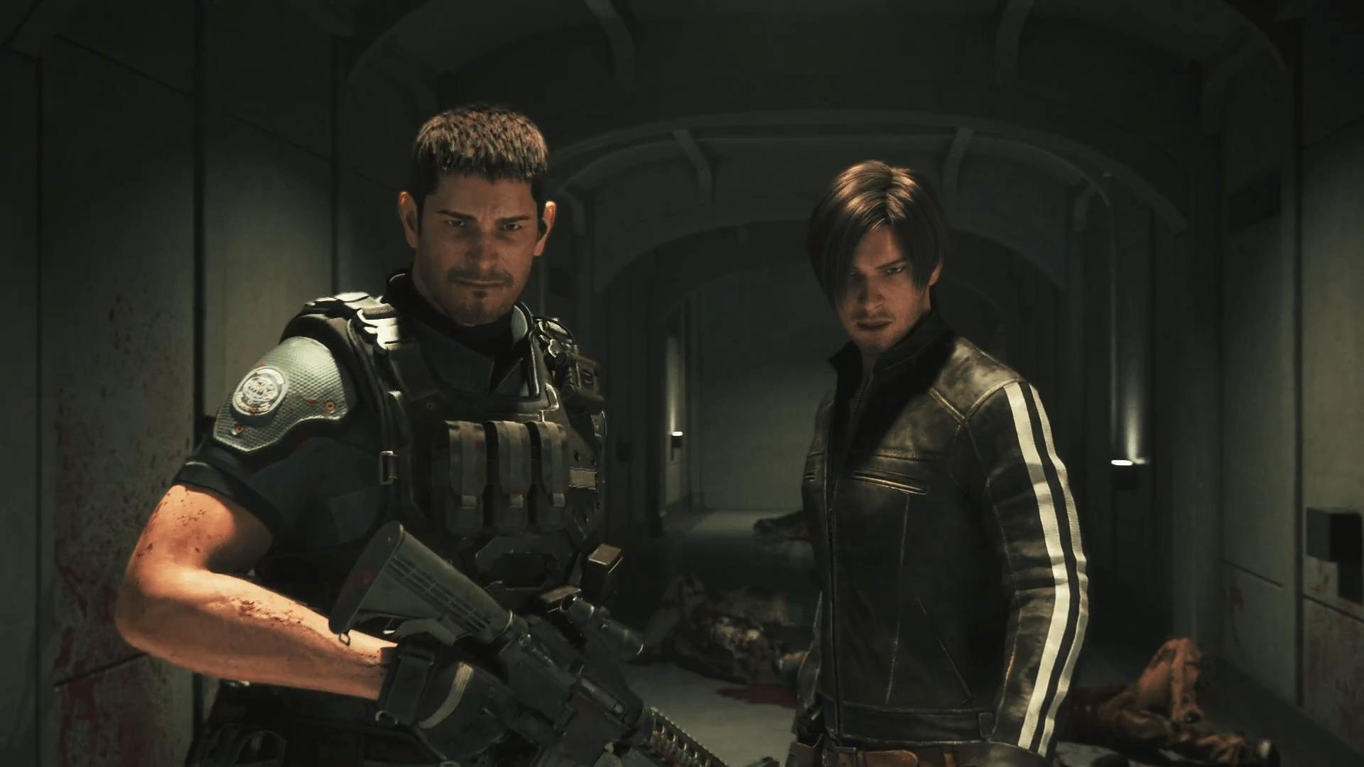 Leon Scott Kennedy Resident Evil Leon Resident Evil 5 Resident Evil
