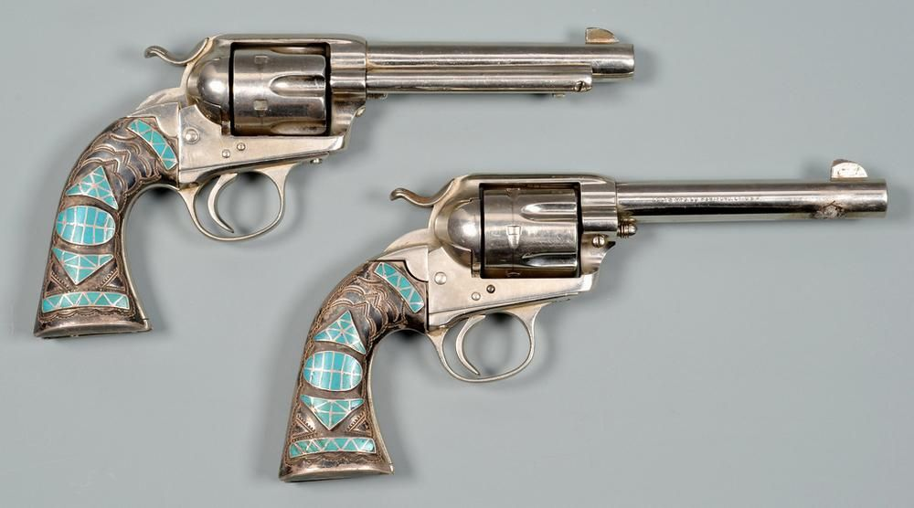 July 2 72 Seems To Be A Colab Between Navajo Zuni Artists 2 Colt