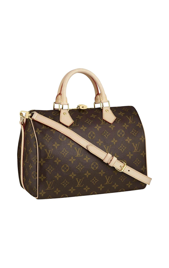 b126f65ba7 Discovered the Louis Vuitton Speedy 30 Handbag on the app, Modist. Can buy  it at YOOGI'S CLOSET. Download the Modist app on the App Store