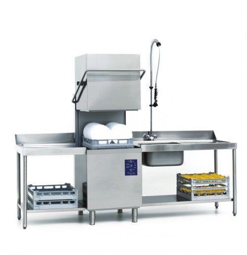 Norris Madison Im20 Commercial Passthrough Dishwasher Commercial Dishwasher Dishwasher Repair Commercial Kitchen