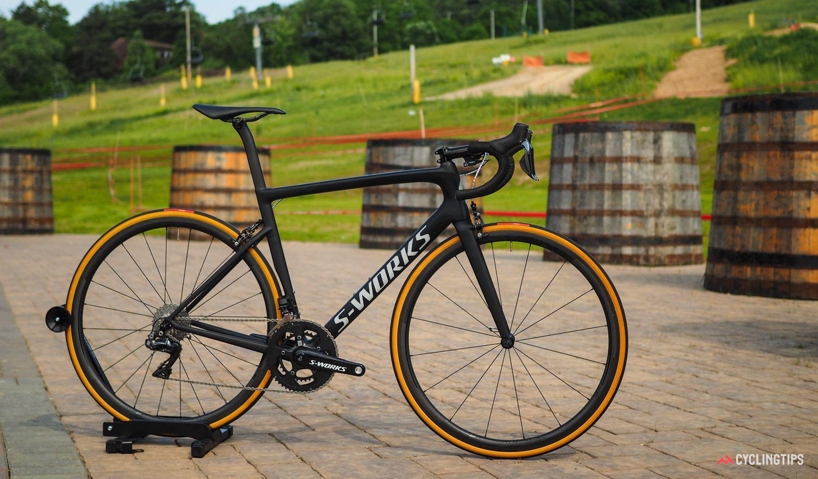 2018 Specialized SWorks Tarmac SL6 First Look Bikes