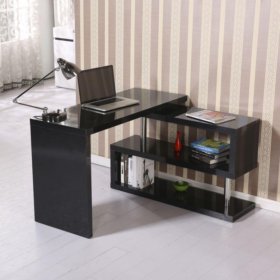 Computer Desk Corner Executive Office