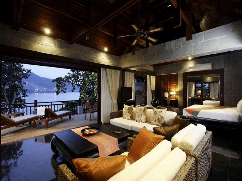 Magnificent Phuket Villa Resort Villa, Resort villa