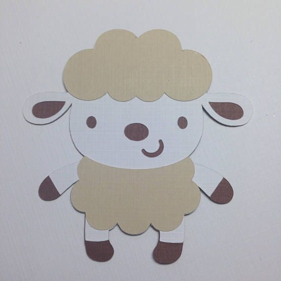 Baby Shower Decorations ~ Lamb Party Decor, Sheep Baby Shower, Farm ...