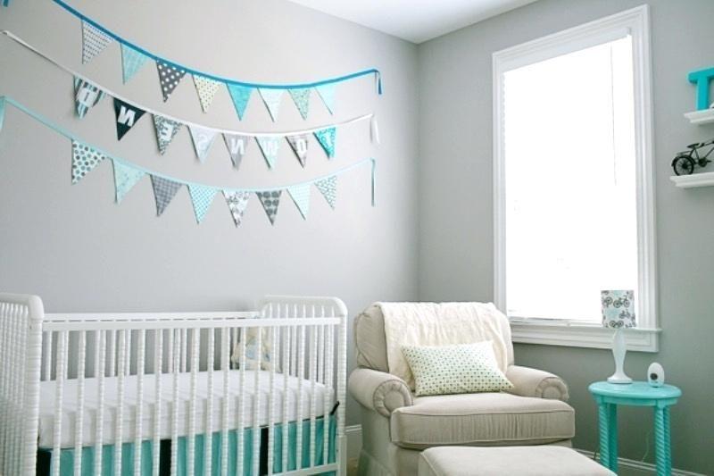 deco chambre bebe garcon gris deco chambre bebe gris et turquoise visuel 8 chambre gris bleu