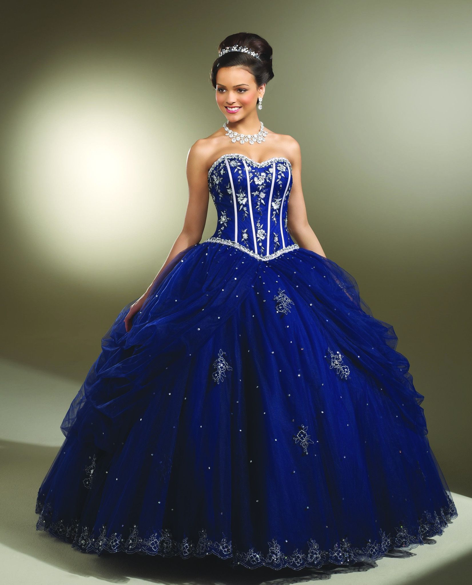 99848fb8f1c Mori Lee Vizcaya Quinceanera Dress Style 89101 is specially designed for  Sweet 15 girls who are looking for a timeless gown. Made out of satin and  tulle