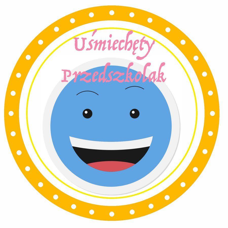 Dzien Usmiechu Odznaki Dla Przedszkolaka Dzien Pozytywnego Myslenia Dzien Usmiechu Education Pincode
