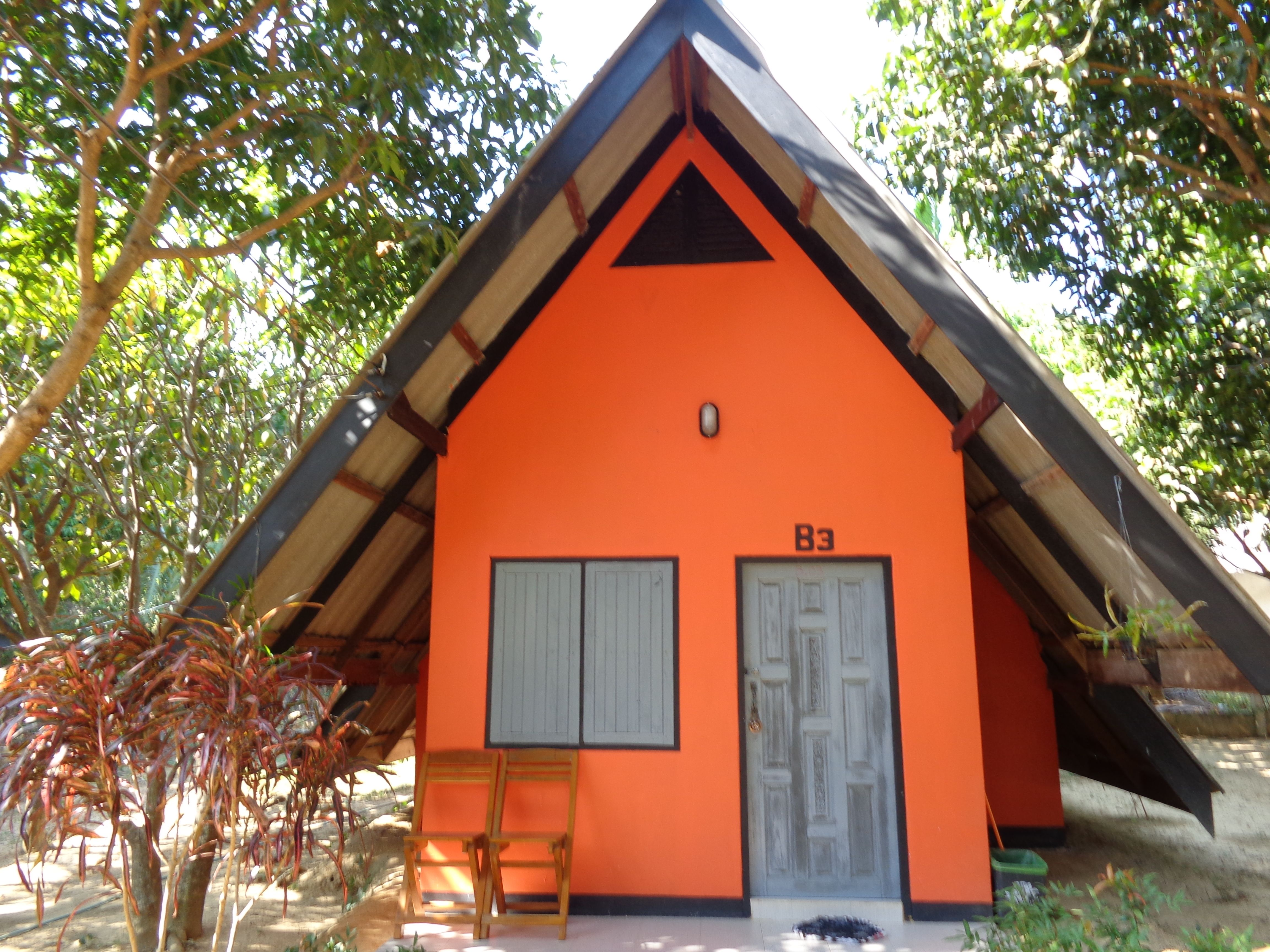 Bungalow-Abenteuer auf Koh Lanta  #Fernreise #Asien #Thailand #KohLanta #Reiseempfehlung #Reisetipps #Reisefinder
