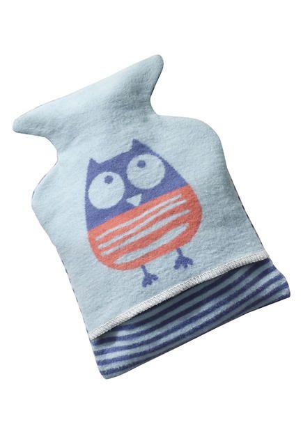 Kinder Warmflaschen Bezug Eule Aus Reiner Bio Baumwolle Von Hessnatur Kinder Baumwolle Mensch Und Natur