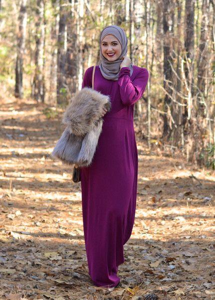 Hijabi of the Month March - Leena Asad of With Love Leena - Haute Hijab