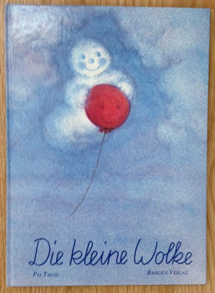 Details zu DIE KLEINE WOLKE Pia Tauss Verlag Basilius 1991 - badezimmervorlagen kleine wolke