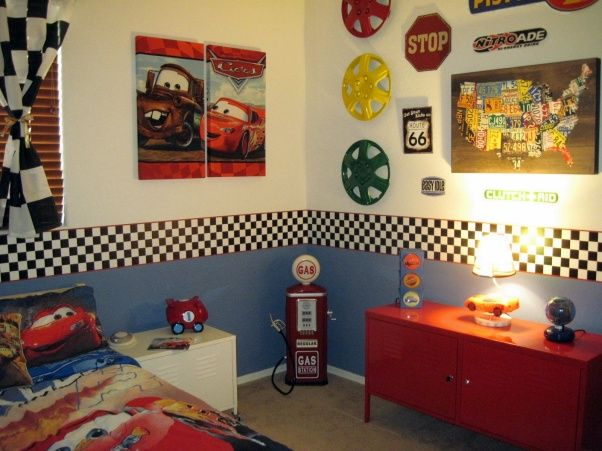 race car bedroom decorating ideas | Cars Quilt Race Theme ... Race Car Bedroom Decorating Ideas on car themed bedroom ideas, golf bedroom ideas, race car beds, race car home decor, race car wall decorations, race car headboards, classic car bedroom ideas, race car boys bedrooms, race car bedroom design, race car storage, race car bedroom themes, race car themed man cave, race car room design, race car bedroom set, race car living room, disney cars bedroom room ideas, race car bedroom rugs, disney cars birthday party food ideas, race car inspiration,