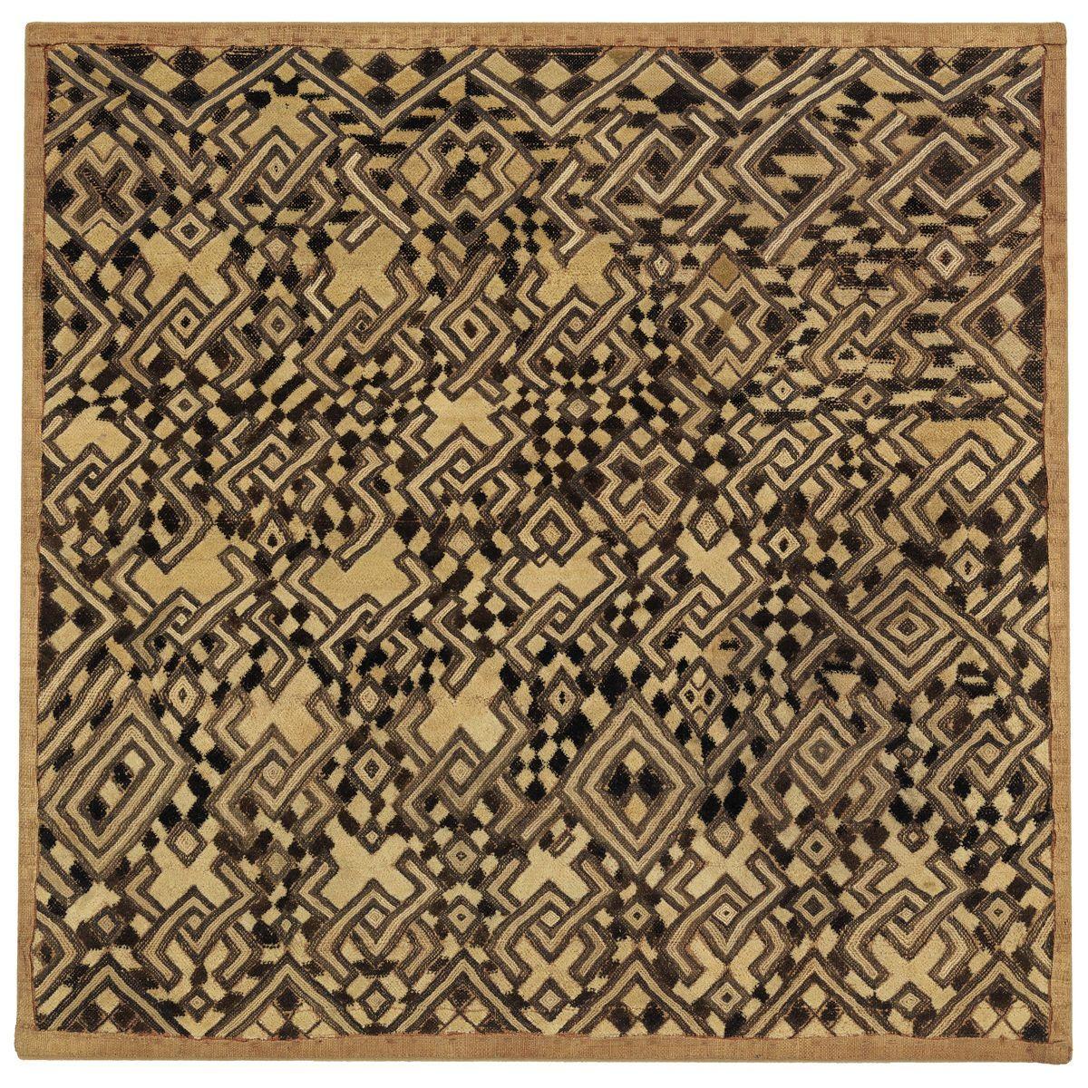 tissu africain congo