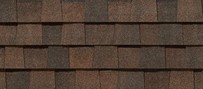 Landmark Color Is Burnt Sienna Designer Residential Roofing Certainteed Good