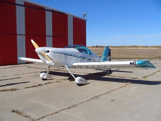 Raceair Designs Skylite Experimental Aircraft