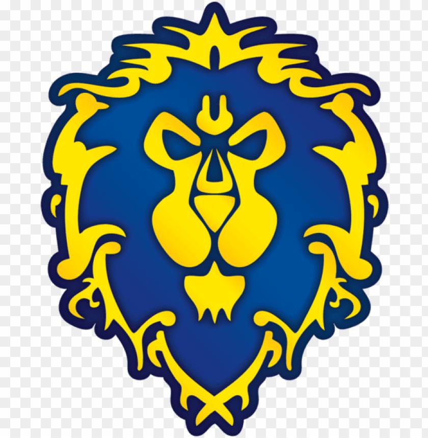 Png Alliance Logo Dragon Top Images Designs De Tatuagem War Craft Desenhos Aleatorios