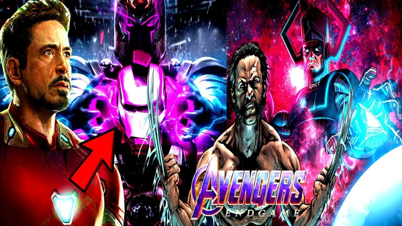 Avengers 4 Endgame Will Tease The X Men Revealed Kevin Fiege Confirms X Book Genre X Men Avengers