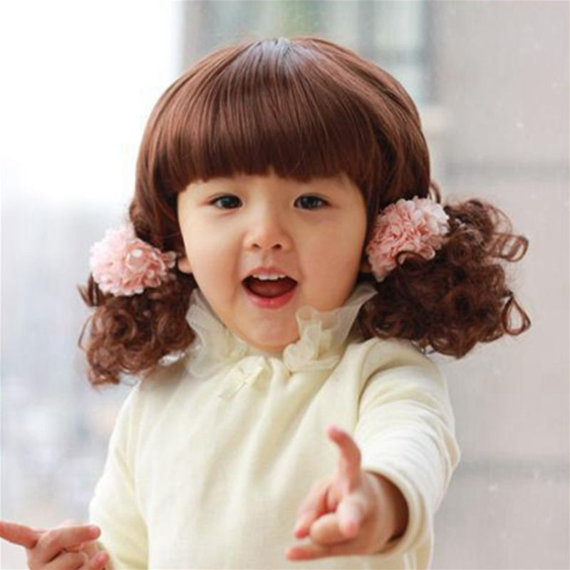 2 Year Old Girl Haircuts