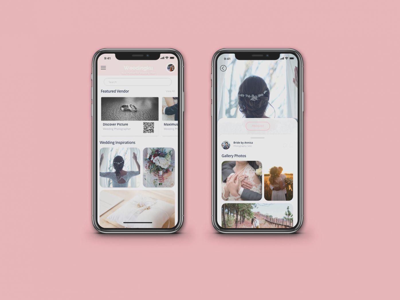 10 app card wedding 2020