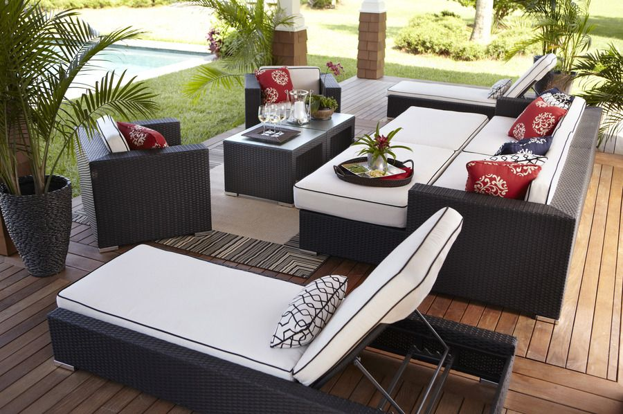 Foremost   Patio Furniture Collections: Veranda Classics, Lane U0026 Broyhill  Outdoor