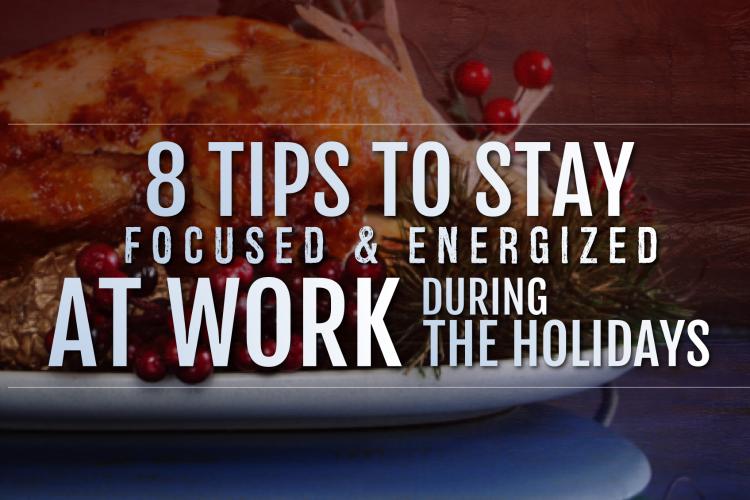 8 Tips www.mylifevantage.com/workofheart
