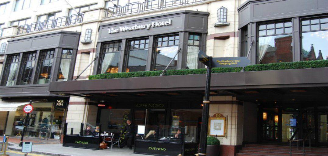 The Westbury Hotel Balfe Street (With images) Westbury
