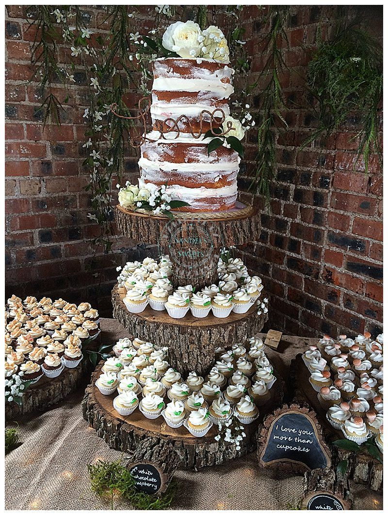 Pin On Wedding Cakes And Desserts