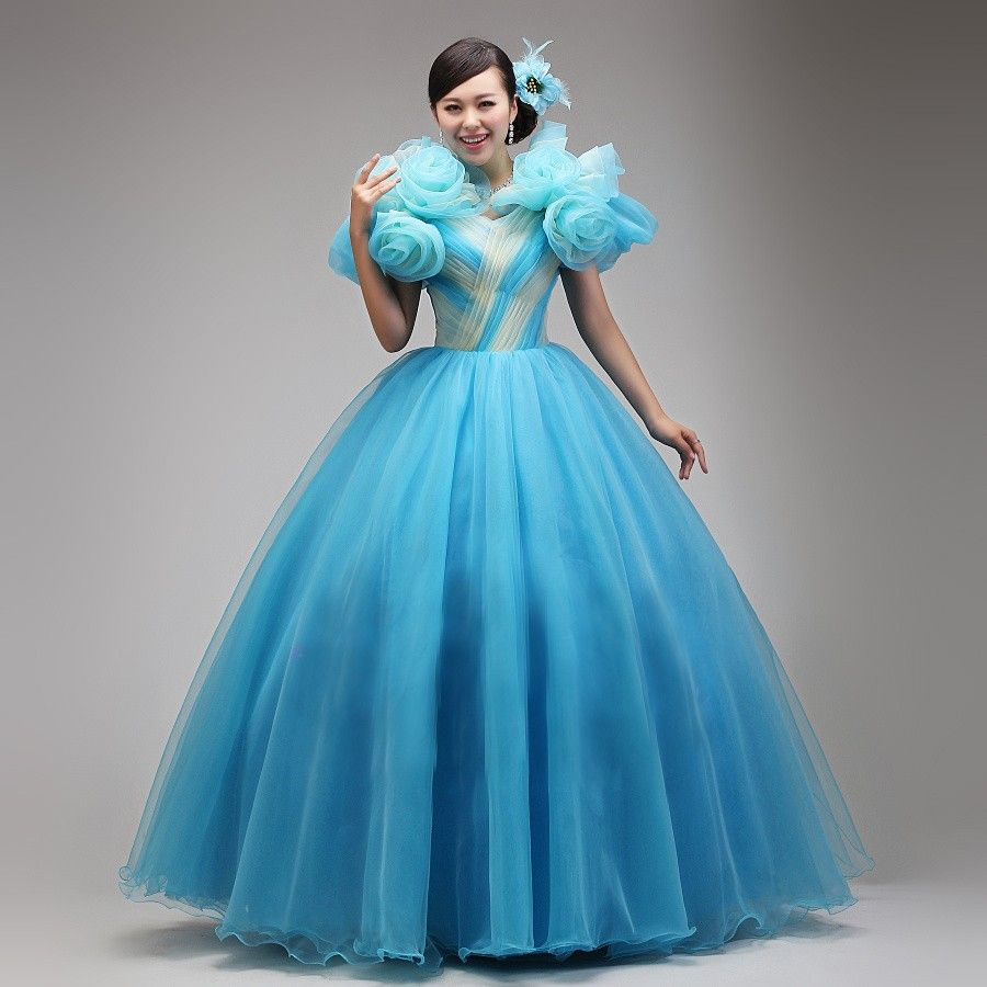 Eun Hee - Bridal Dress Wedding Gown Marriage Matrimony Wedlock ...