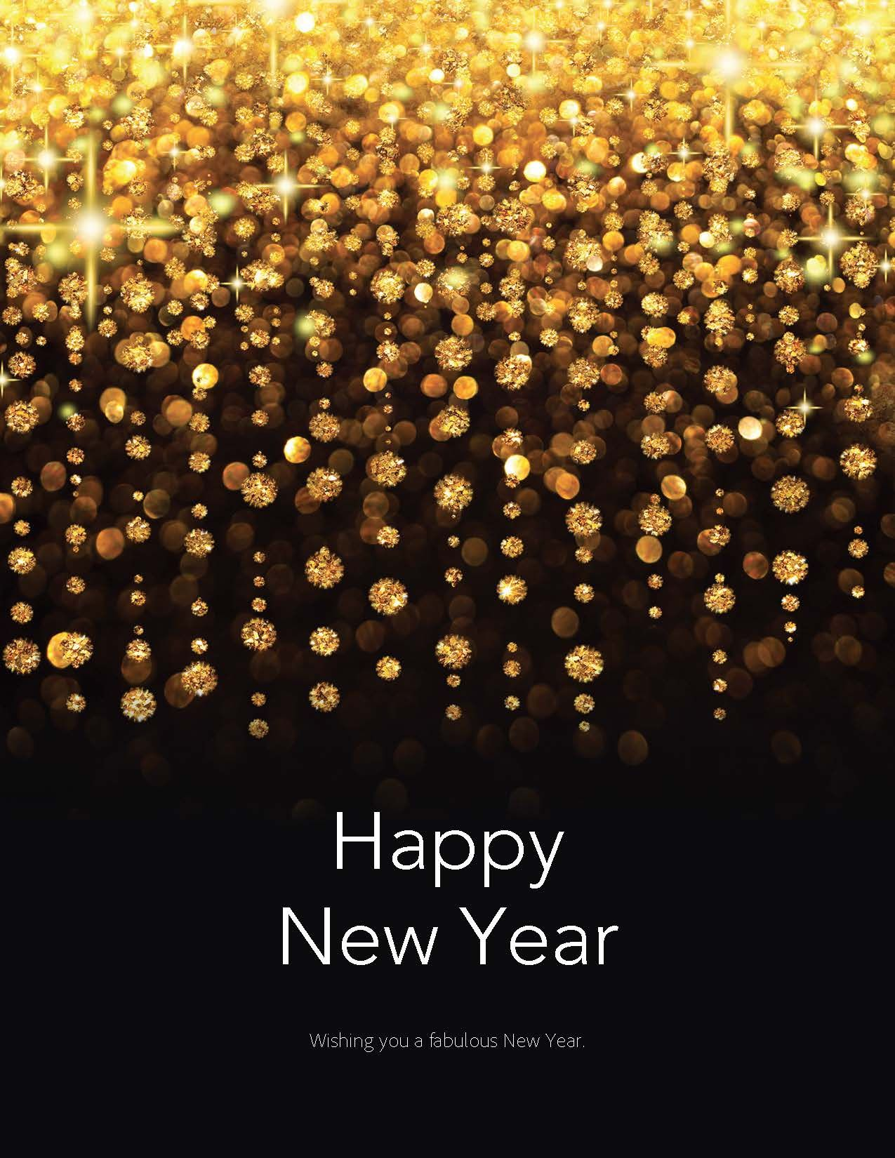 Happy New Year  Gold glitter background, Glitter photography