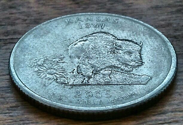 3 Rare Kansas Error Quarters To Look For See The Value Of Each Kansas Quarter Error The Value Of Kansas Quarters Without Errors Error Coins Kansas Rare Coins