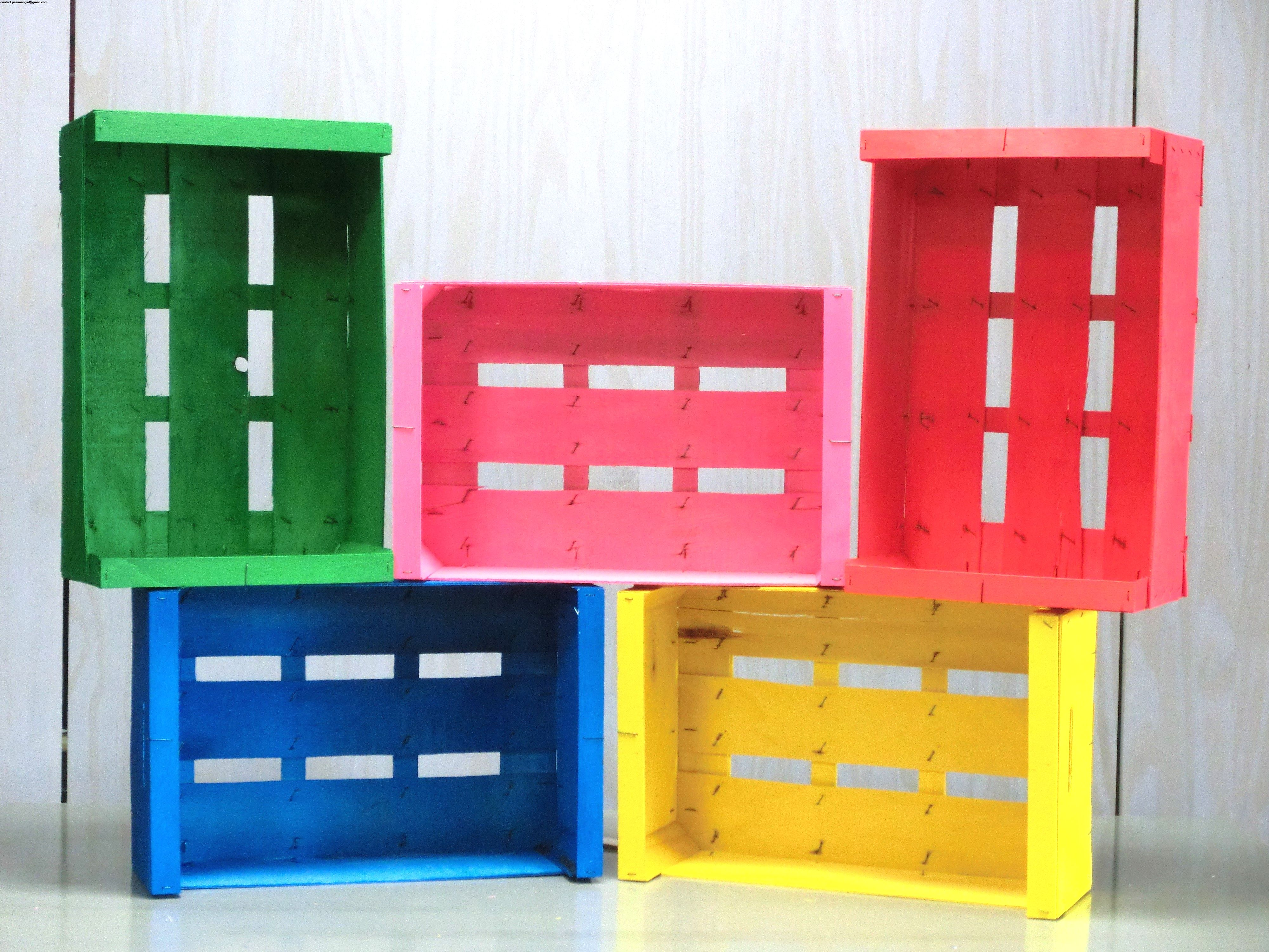 Ideas En Decoracion De Madera Decoupage Para Regalar O Comprar Cajas