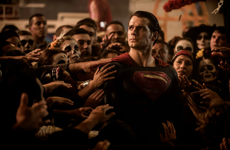 'Batman V Superman': Box Office Success or Failure? - http://www.movienewsguide.com/batman-v-superman-box-office-success-failure/199195