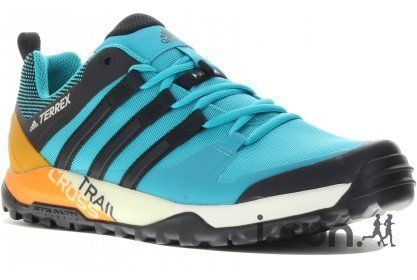 official photos c1aa0 e9321 adidas Terrex Trail Cross Protect SL M - Chaussures homme running Trail  adidas Terrex Trail Cross Protect SL M