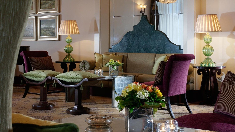 Hotel Esplanade Zagreb Croatia Mkv Design Luxury Hotels Interior Hotel Interior Design Top Interior Designers