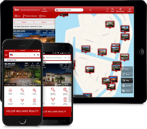Best Home Search App Real Estate Search Real Estate Mobile App