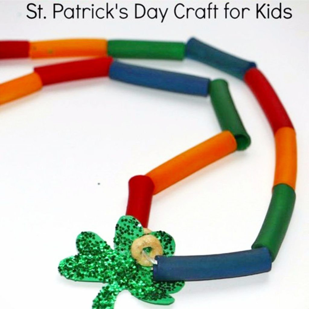 St Patrick\'s Day Crafts for Kids - Fun and easy St patricks Day ...