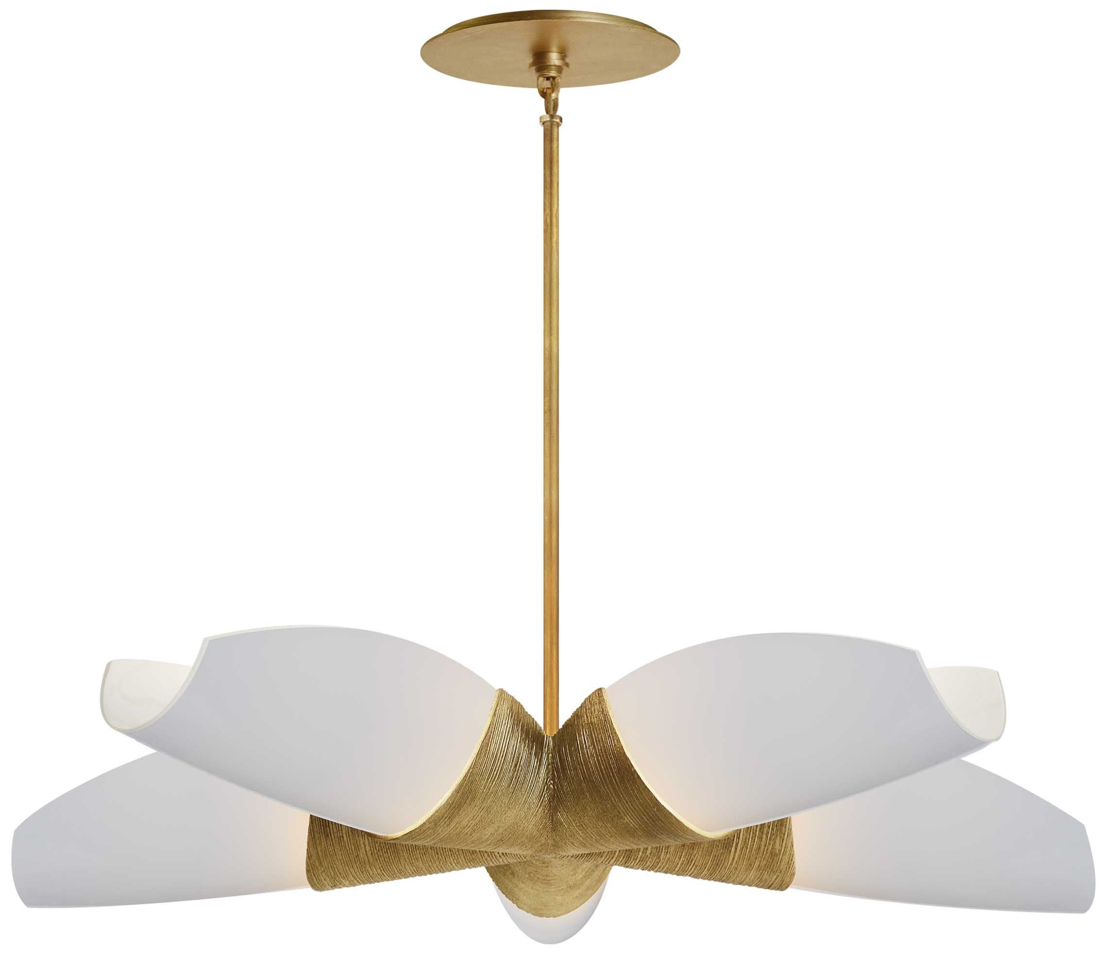 Utopia Medium 5 Arm Chandelier Gild High End Luxury Design Furniture And Decor Arm Chandelier Chandelier Ceiling Lights Kelly Wearstler