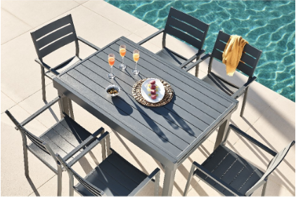 Table De Jardin Pas Cher Gifi Table De Jardin Gifi Table Exterieur Table Et Chaises