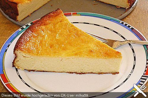 Keto Cake Recipe Thermomix: Punktefreundlicher Käsekuchen Ohne Boden