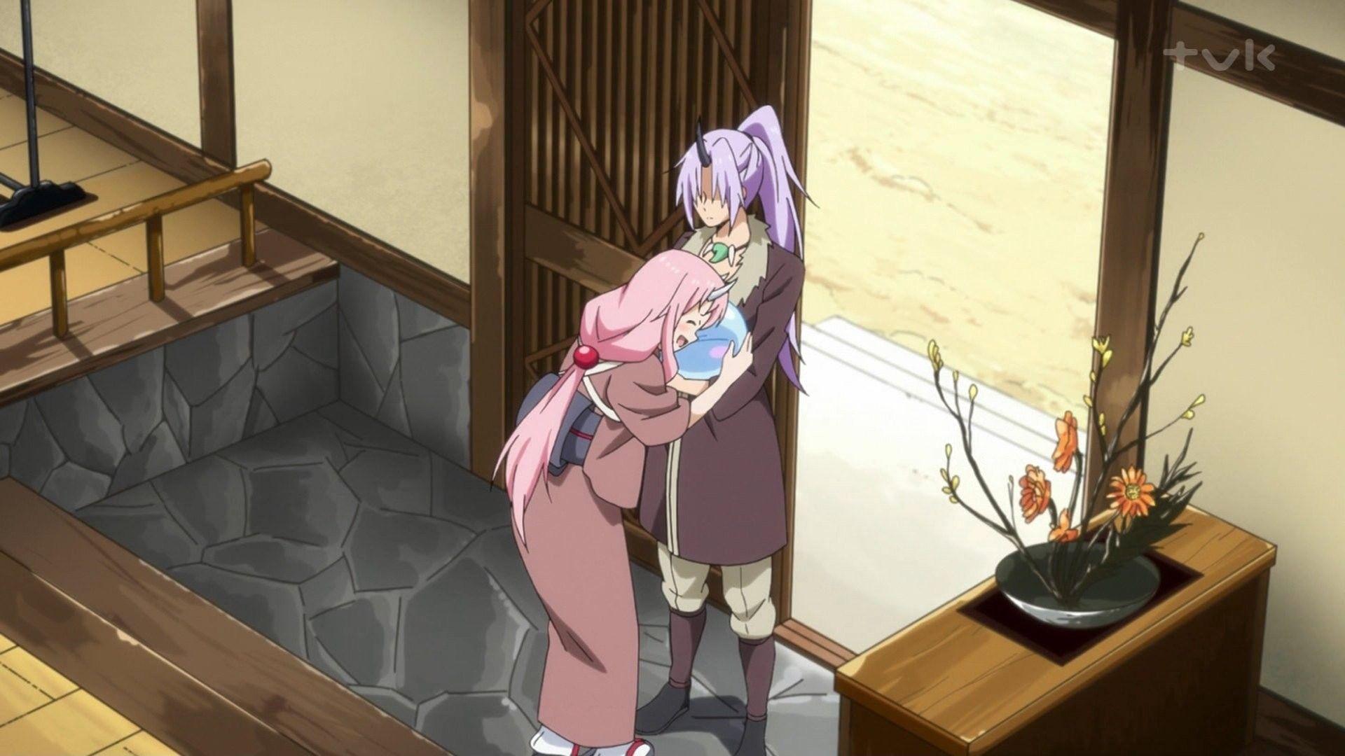 Episode 11 Gabiru Is Here Crunchyroll Funimation Anime Slime