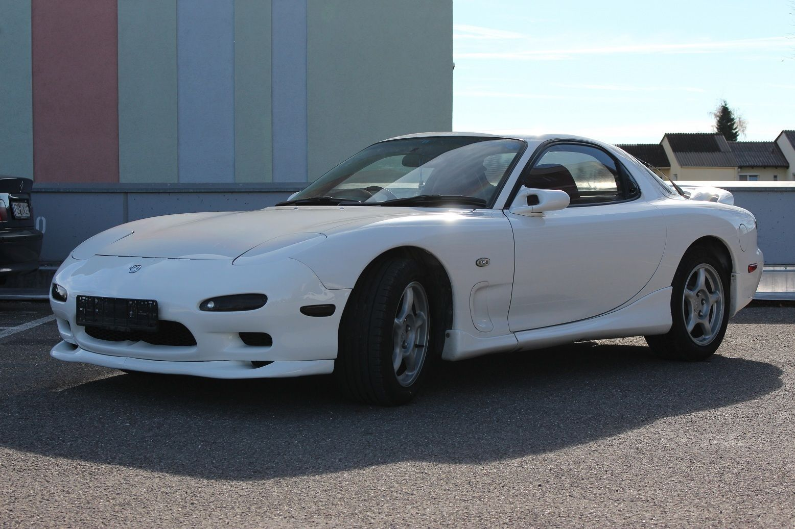 1997 mazda rx7 fd3s | cars | pinterest | rx7, mazda and cars