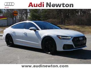 2019 Audi A7 3 0t Quattro Prestige Hatchback Audi A7 Audi Audi A7 For Sale