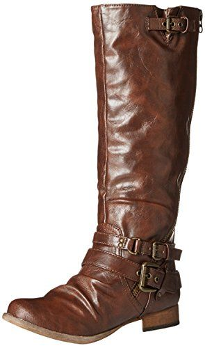 Carlos by Carlos Santana Women's Hanna2 Western Boot - http://all-shoes