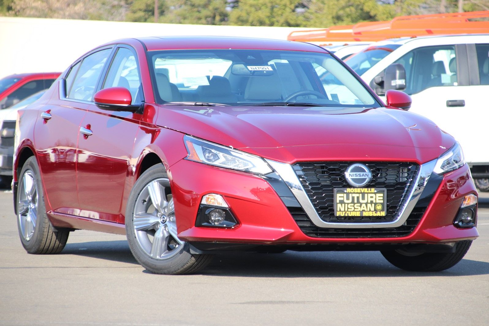 Elk Grove Automall >> New 2019 Nissan Altima If Interested Please Visit Our