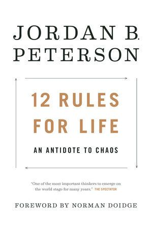 read 12 rules for life an antidote to chaos online by jordan b