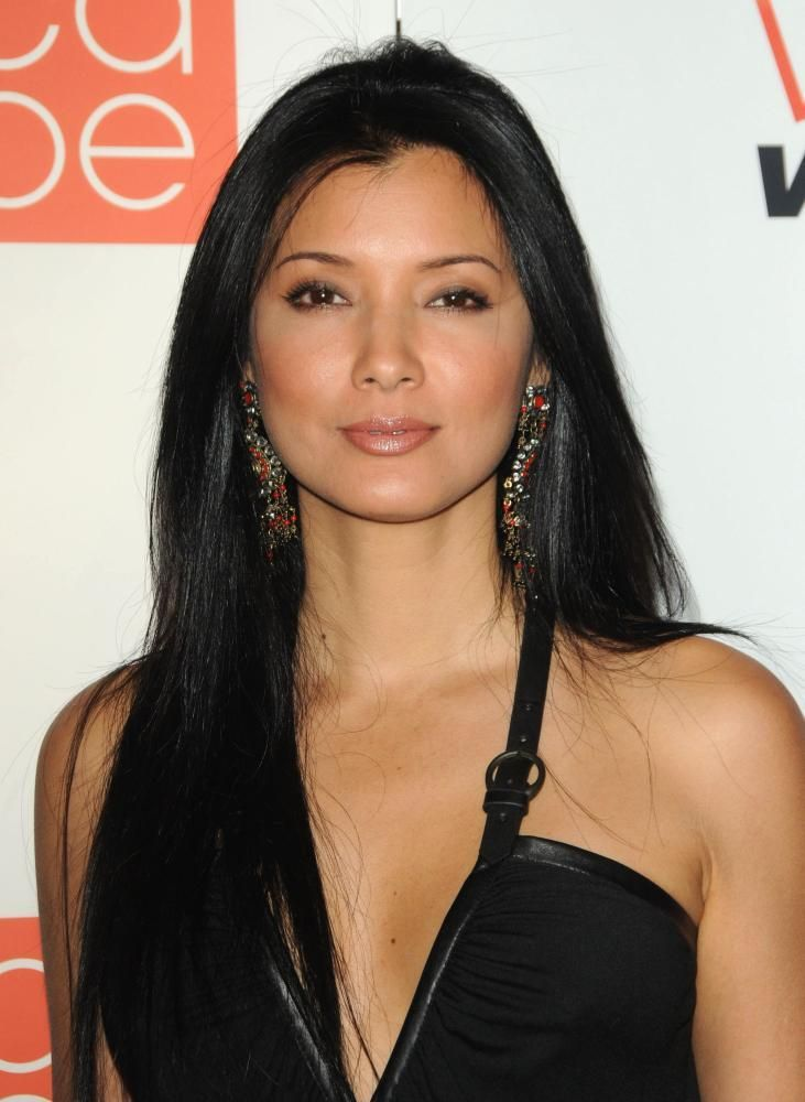 Nude Celebrity Kelly Hu Pictures and Videos | Famous and