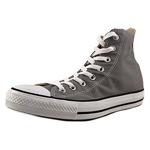 7b9a7ff766ce Converse Chuck Taylor All Star Hi-Top Seasonal Color-Dolphin Men s Size 10   . Converse ShoesShoes SneakersGrey ...